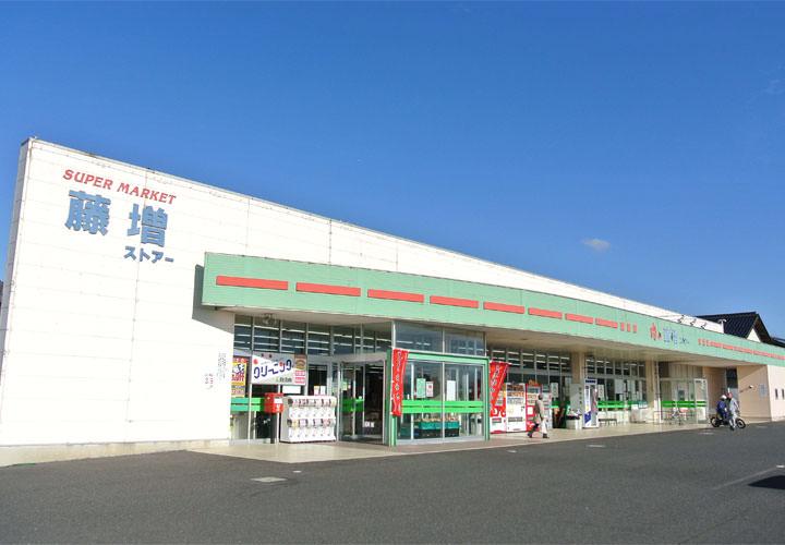 藤増ストアー大社店